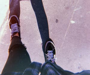 shoes, vans, and kvrdo image