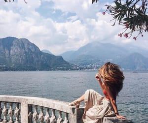 adventure, capri, and mediterranean image