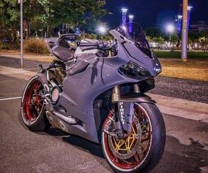 bike, ducati, and freedom image