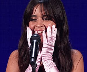 gif, camila cabello, and fifth harmony image