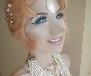cosplay, pearl, and cosplayer image