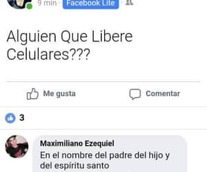 facebook, memes in spanish, and momazos image