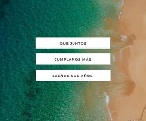 amor, frases, and juntos image