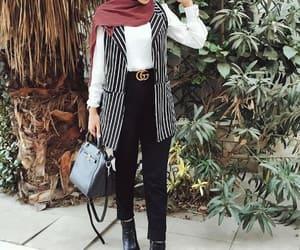 vest hijab style image