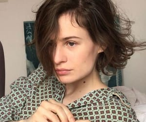 french, christine, and christine and the queens image