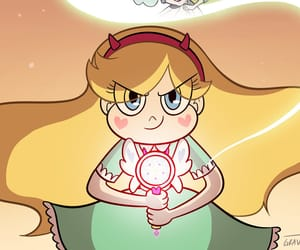 the forces of evil, svtfoe, and star butterfly image