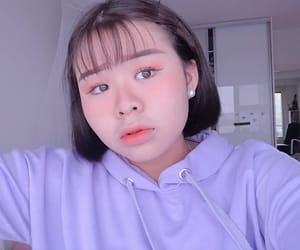 asian, asiangirl, and chinese image