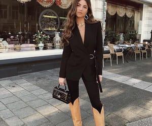 fashion, neginmirsalehi, and girl image