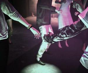 dance, man, and floor image