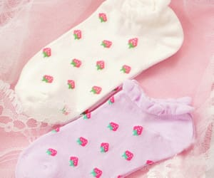 accessoires, kawaii, and lovely image