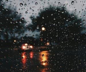 article, aware, and rain image