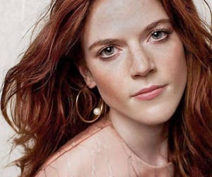 actress, beautiful, and red hair image