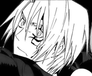 allen, d.gray-man, and manga image