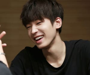 kpop, cute, and laugh image