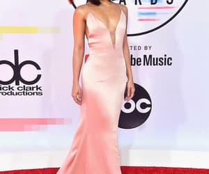 ama, awards, and pink dress image