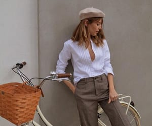 bicycle, classic, and classy image