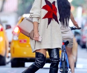belleza, Katie Holmes, and outfits image