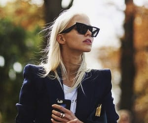fall, sasha luss, and model image