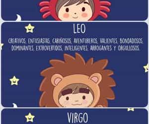 cancer, frases español, and Leo image