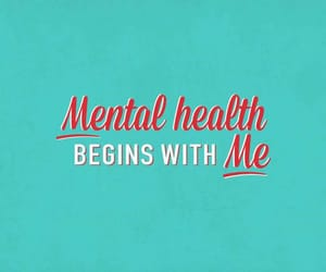 article and mental health image