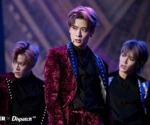 jaehyun, taeyong, and ♡nct♡ image
