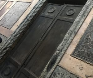 doors, historic, and istanbul image