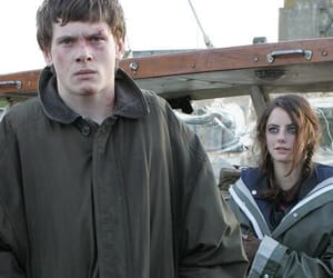 cook, skins, and tumblr image