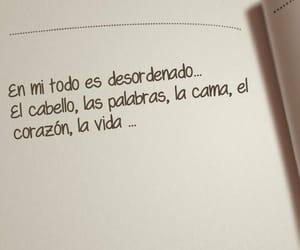 frase, vida, and libro image
