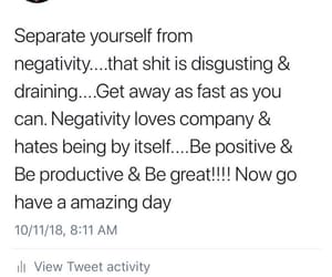 positivity, quotes, and self love image
