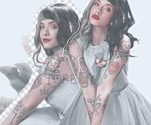 edits, melanie martinez, and ps touch image