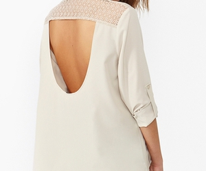 59, blouse, and lace image