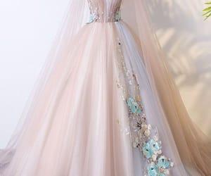 dress, style, and beautiful image
