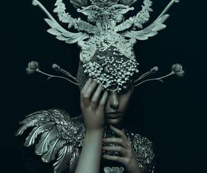 dark and princess image
