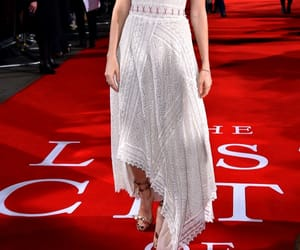 red carpet and sienna miller image