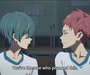 anime, ikuya kirishima, and anime boys image