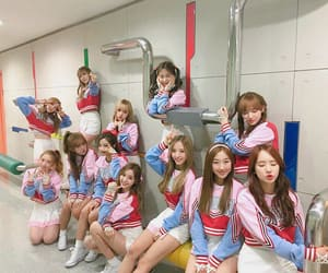 group, kpop, and cosmic girls image