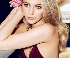 blake lively, gossip girl, and pretty image