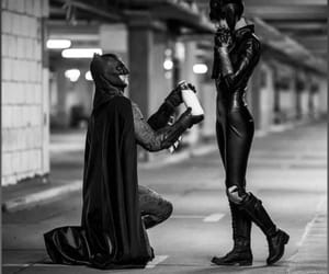 cosplay and couple image