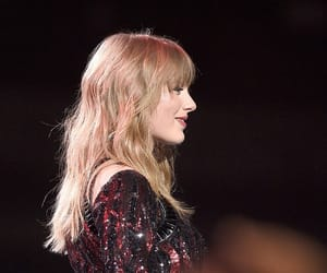 Taylor Swift, pretty, and Reputation image