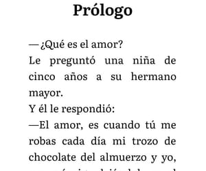 amor, brothers, and frases image