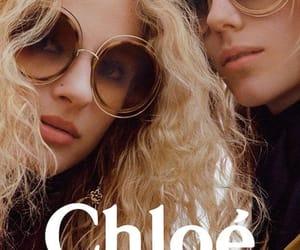 chloe, fashion, and model image