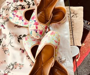 party shoes, indian sandals, and womens slipons image