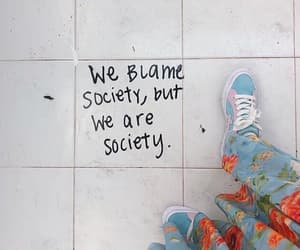 change, kind, and society image