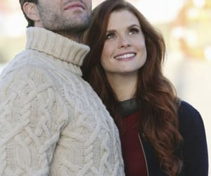 ariel, once upon a time, and joanna garcia swisher image