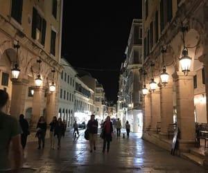 corfu, Greece, and ❤ image