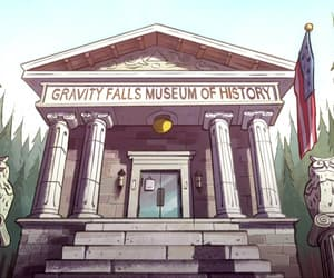 animation, architecture, and history image