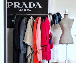 glamour, inspiration, and Prada image