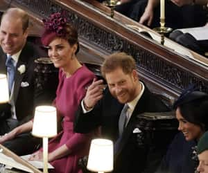 kate, william, and harry image