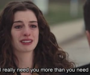quotes, Anne Hathaway, and love and other drugs image