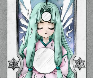 card captor sakura, anime, and sakura image